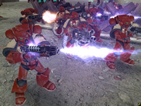 Warhammer 40,000 Dawn of War : Winter Assault