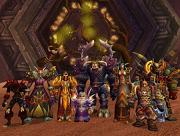 EU WoW Guilds join |SFH|